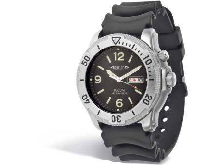 Individuelle Armbanuhren mit Ihrem Firmenlogo oder Werbespruch versehen .