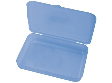 Brotdose werden meistens aus Kunststoff hergestellt