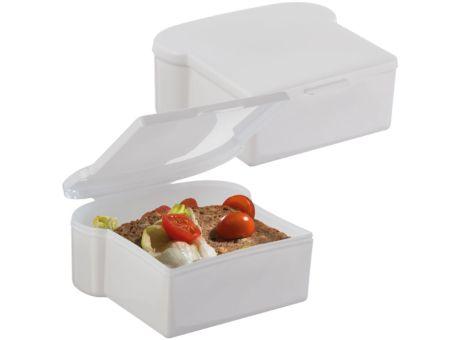 Brotdosen können auch in einer anderen Form sein