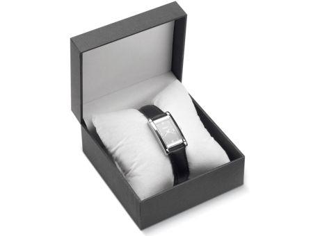 Armbanduhr-Verpackung mit Druck versehen
