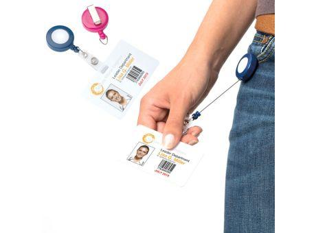 ausweishalter mit logo als werbemittel
