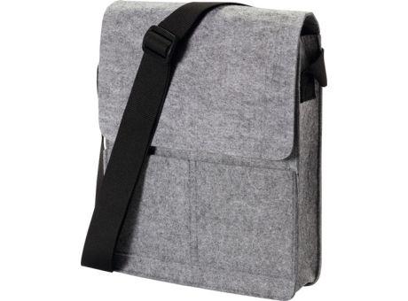 Mit einem Logo Ihren Citybag nach Ihren Wünschen bedrucken lassen.