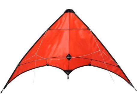 Flugdrachen können Sie je nach Material und Produkt bedrucken lassen