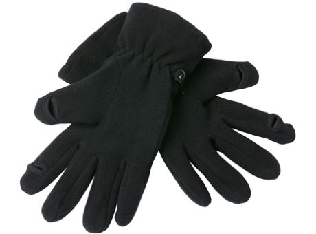 Fleece Handschuhe als Werbeartikel