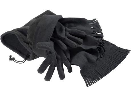 Fleece-Handschuhe auf Messen, Veranstaltungen, Firmenfeiern oder Events als Werbemittel, Werbeartikel, Werbegeschenk weitergeben.
